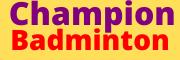 Champion Badminton